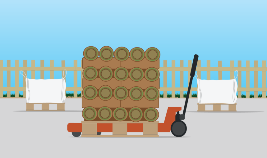 Recycling Your Pallet
