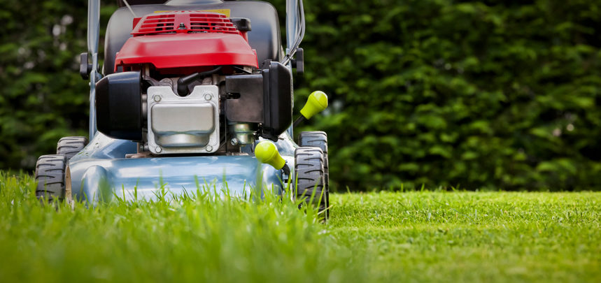Mowing Guide