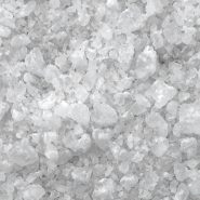 Loose White Salt