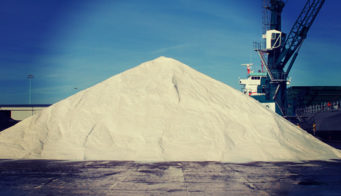 Bulk Loads Of Salt Tn