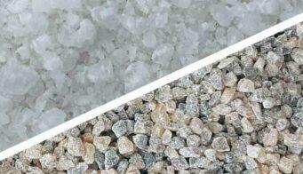 White salt vs rock salt sm