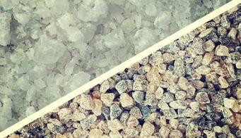 White Salt Vs Rock Salt Tn