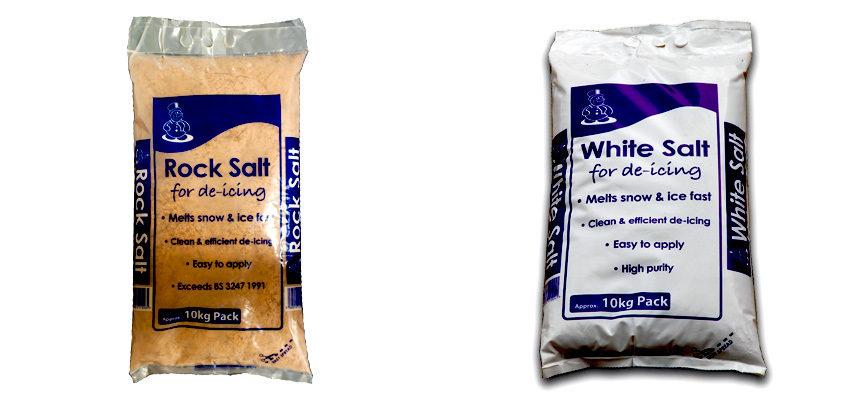 Why Do We Use De Icing Salt