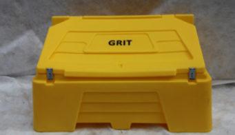 400L Grit Bin Shot 1