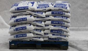 Pallet Of 42 White Salt Large Packs Shot 1