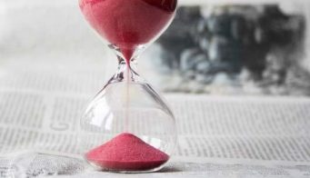 Creating Your Very Own Sand Timer